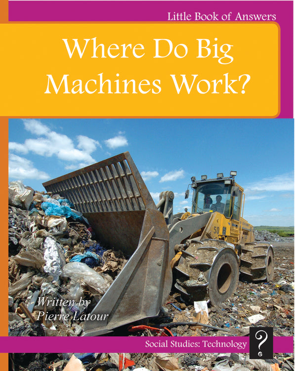LBA Magenta Level 2: Where Do Big Machines Work?