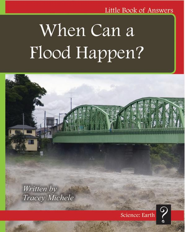 LBA Red Level 5:When Can a Flood Happen?