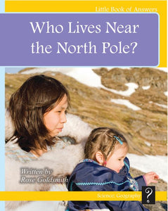 LBA Yellow Level 6-7:Who Lives Near The North Pole?
