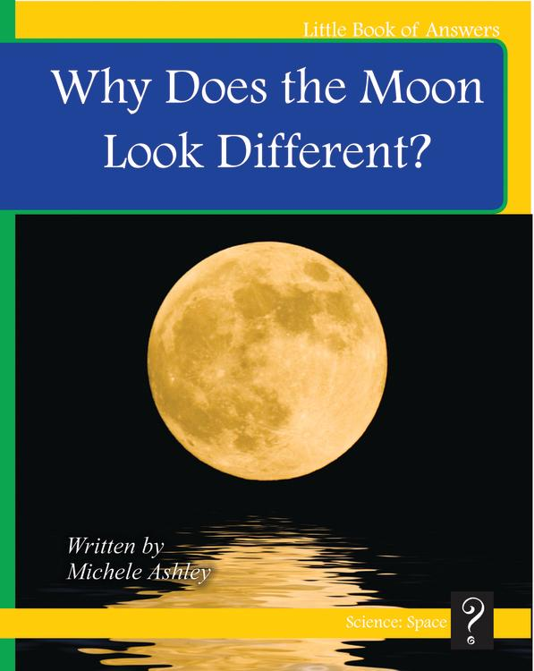 LBA Yellow Level 6-7:Why Does The Moon Look Different?