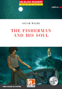 Helbling Red Series-Classic Level 1: The Fisherman and His Soul
