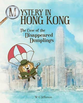 Mystery in Hong Kong - The Case of the Disappeared Dumplings