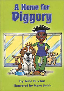 A Home for Diggory(L19-20)