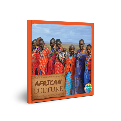 WORLD CULTURE: Afican Culture
