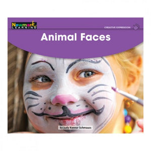 Animal Faces(Level 1)