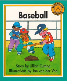 Sunshine Classics Level 3: Baseball