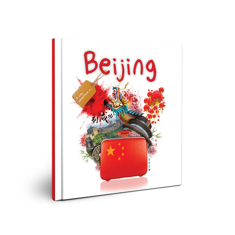 A City Adventure in: Beijing