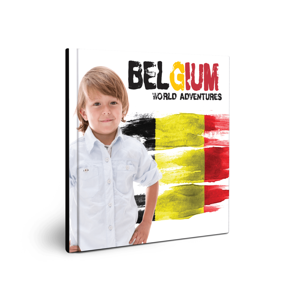 WORLD ADVENTURES: Belgium