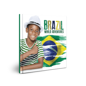 WORLD ADVENTURES: Brazil
