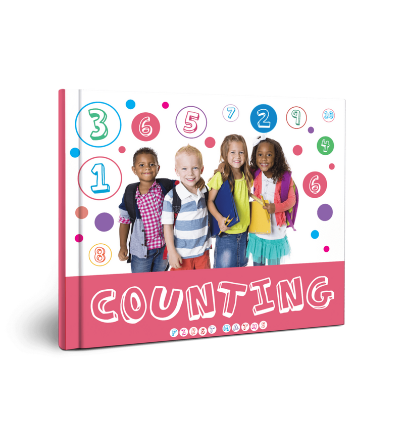 First Maths: Counting