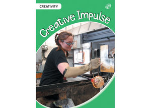 Snappy Reads Green: Creative Impulse(L25-26)