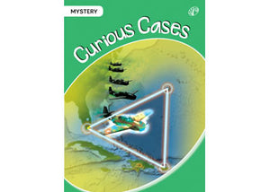 Snappy Reads Green: Curious Cases(L25-26)