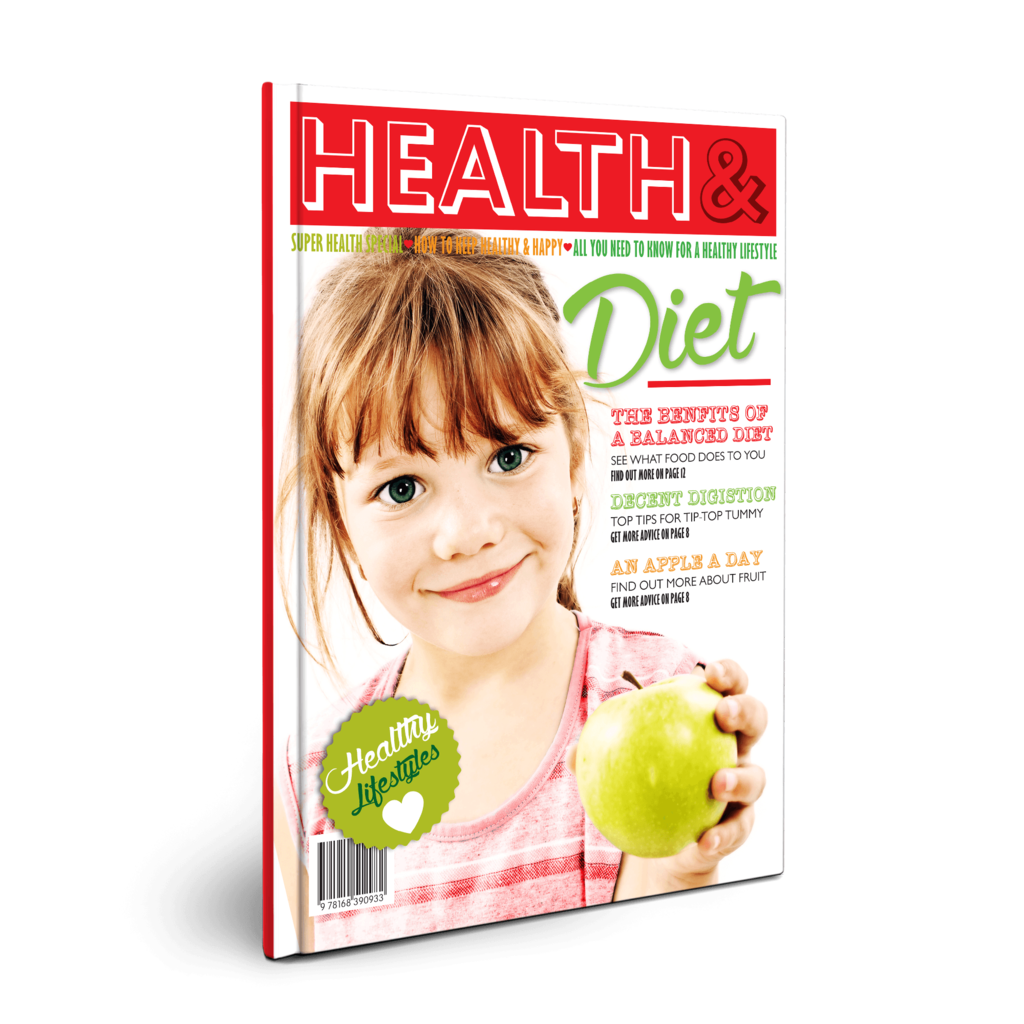 Healthy Lifestyles: Health and Diet