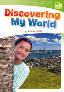 Dragonflies(L9-11): Discovery My World