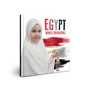 WORLD ADVENTURES:  Egypt