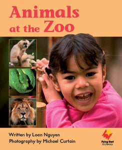 FS Level 01: Animals at the Zoo