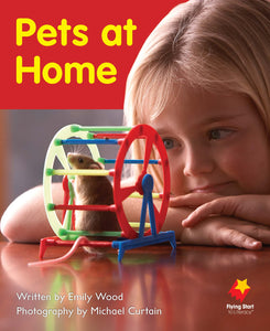 FS Level 01: Pets at Home