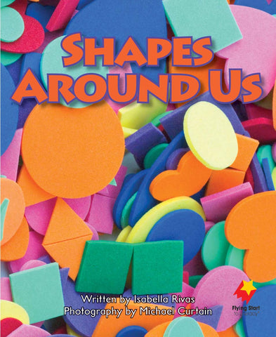 FS Level 01: Shapes Around Us