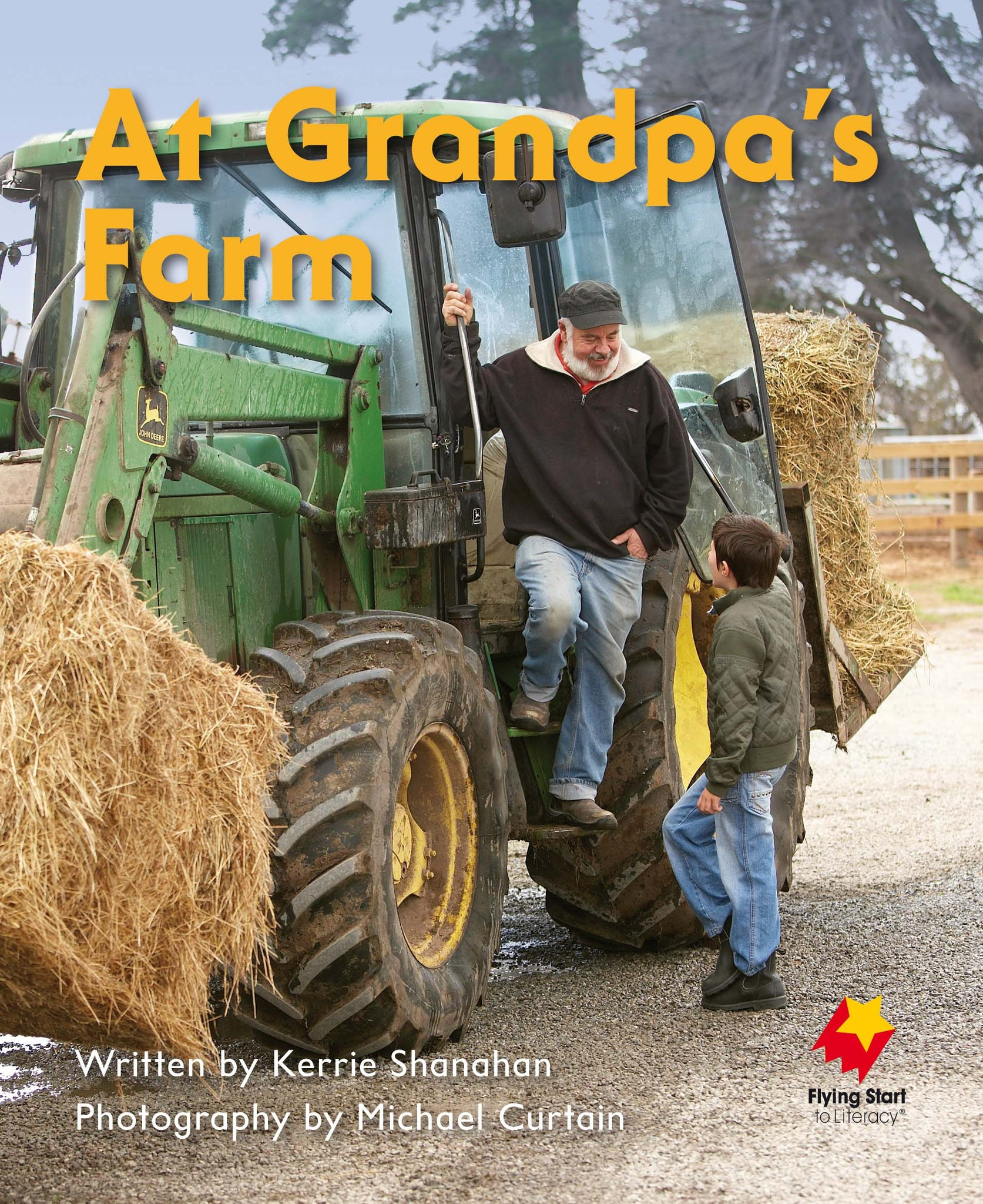 FS Level 4: At Grandpa's Farm