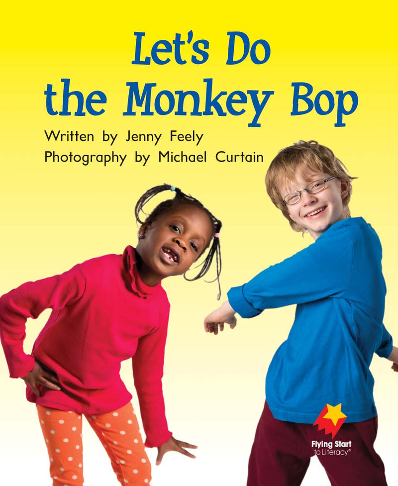 FS Level 6: Let's Do the Monkey Bop