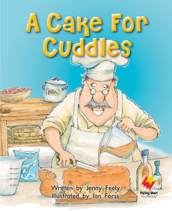FS Level 7: A Cake For Cuddles