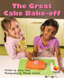 FS Level 7: The Great Cake Bake-off