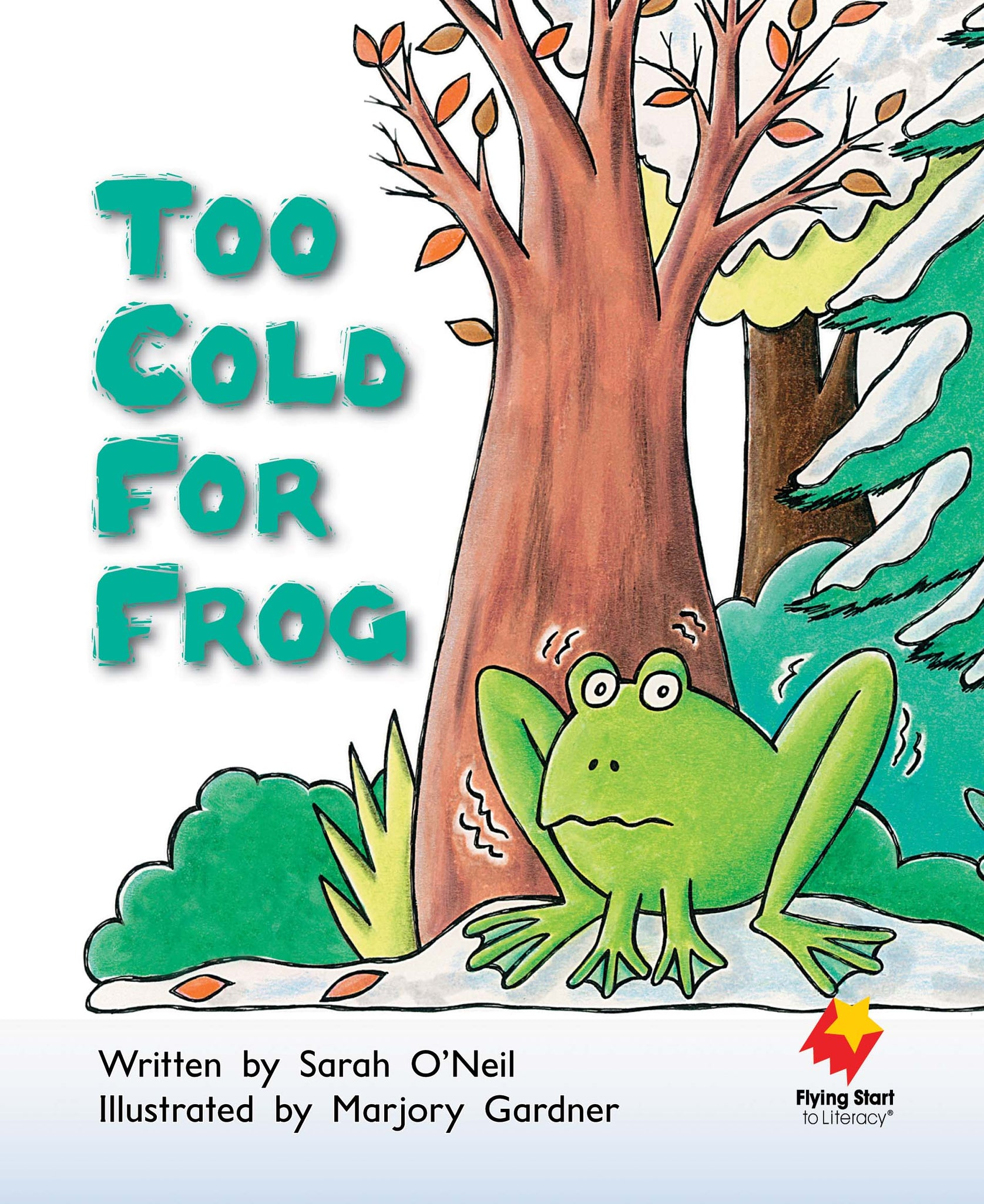 FS Level 11: Too Cold For Frog