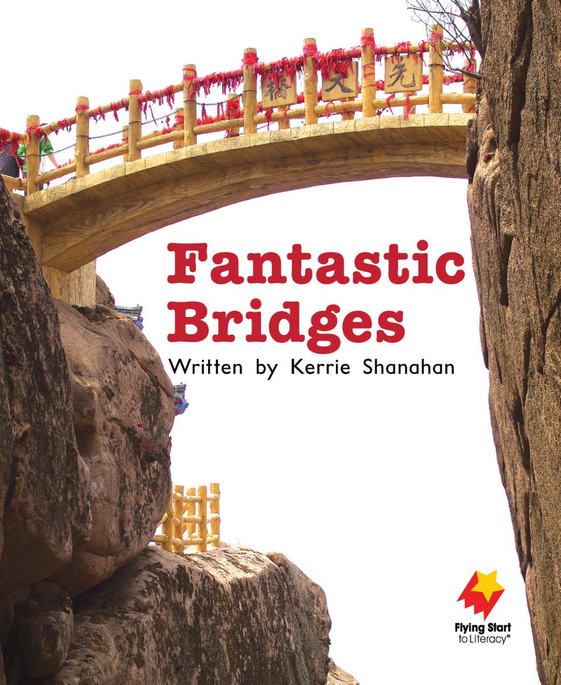 FS Level 13: Fantastic Bridges