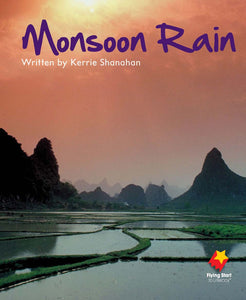 FS Level 14: Monsoon Rain