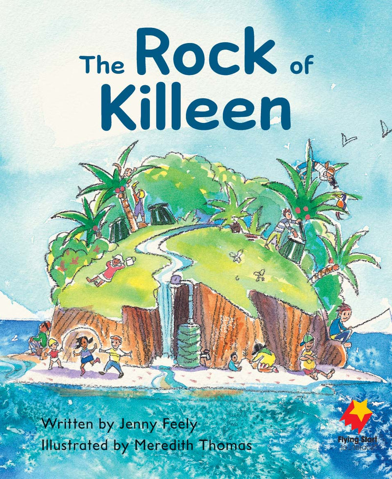 FS Level 14: The Rock of Killeen