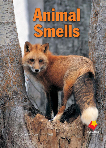 FS Level 15: Animal Smells