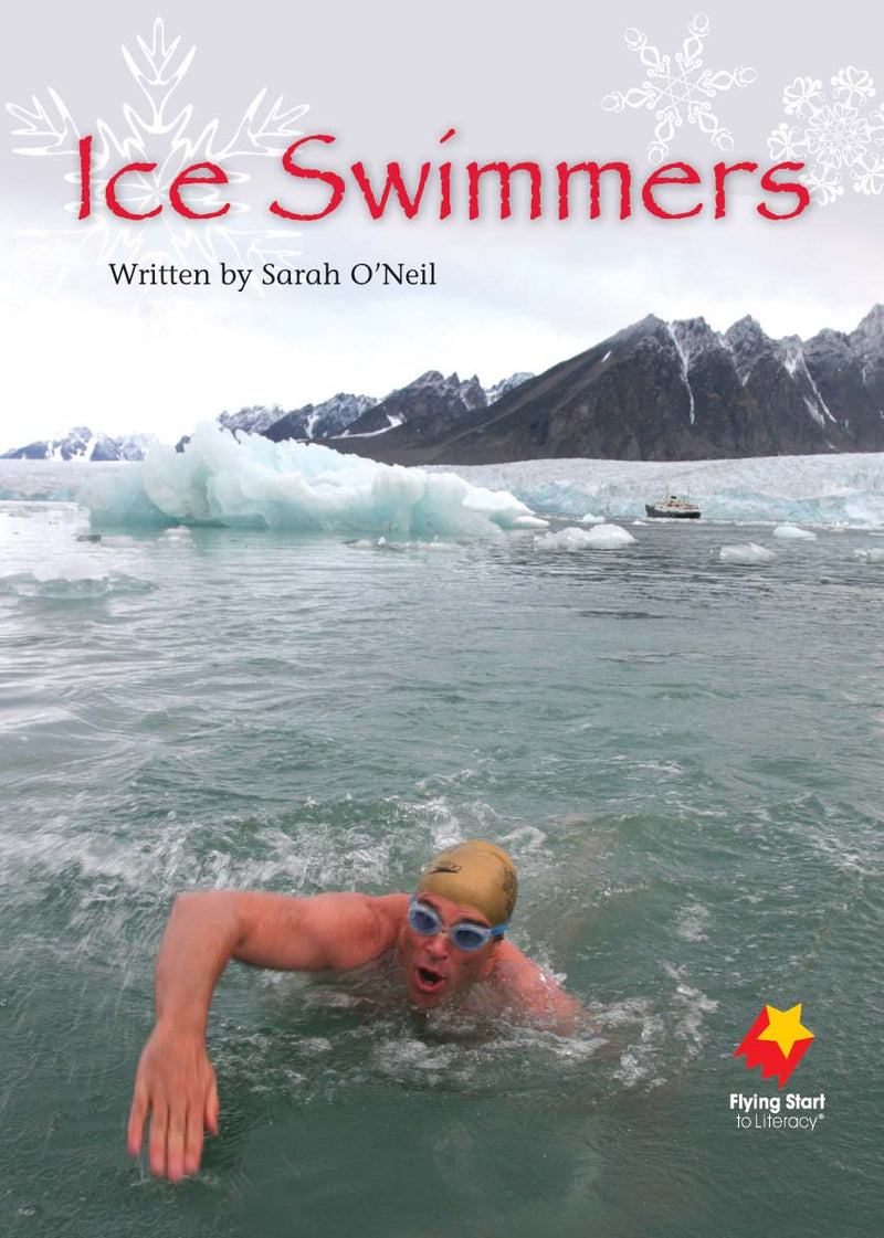 FS Level 18: Ice Swimmers