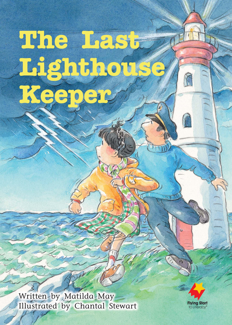 FS Level 22: The Last Lighthouse Keeper