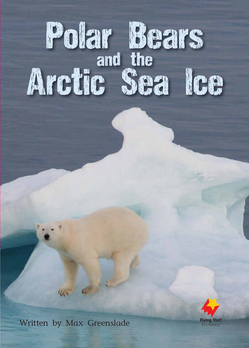 FS Level 23: Polar Bears and the Arctic Sea Ice
