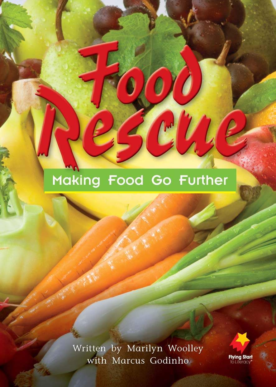 FS Level 26: Food Rescue