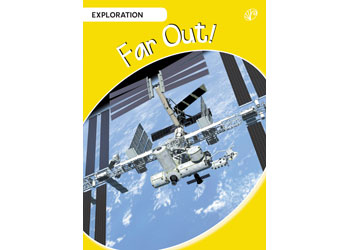 Snappy Reads Yellow: Far Out!(L21-22)