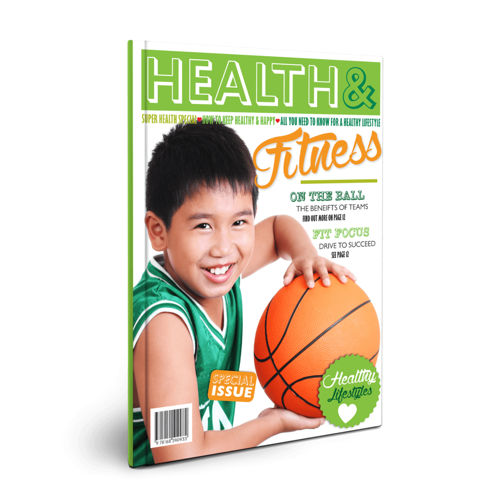 Healthy Lifestyles: Health and Fitness