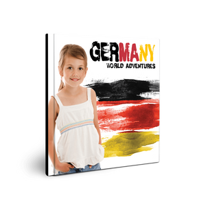 WORLD ADVENTURES: Germany