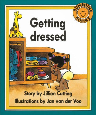 Sunshine Classics Level 1: Getting Dressed