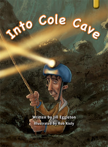 Key Links Gold, Level 21-22: Into Cole Cave