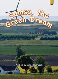 Key Links Gold, Level 21-22: Samso, the Green Dream