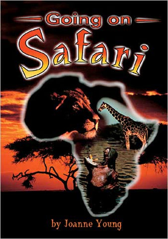 Going on Safari(L19-20)