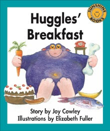 Sunshine Classics Level 1: Huggles' Breakfast