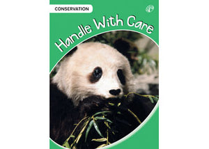 Snappy Reads Green: Handle With Care(L25-26)