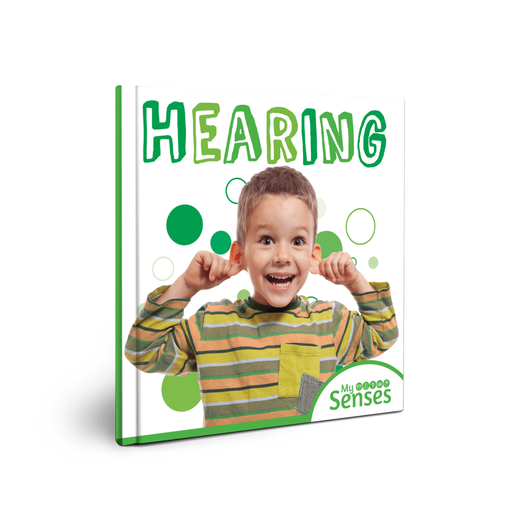 My Senses: Hearing