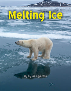 Into Connectors(L19-20): Melting Ice