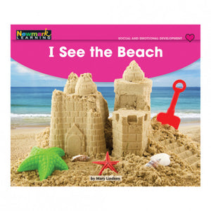 I See the Beach(Level 1)