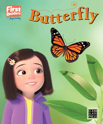 First Readers: Butterfly (L2)