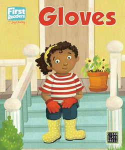 First Readers: Gloves (L2)