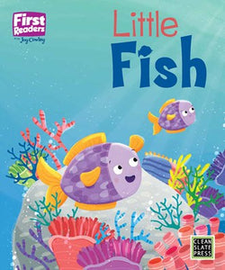 First Readers: Little Fish (L1)